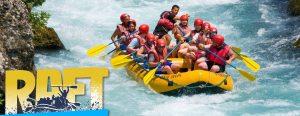Paket Rafting Pangalengan Bandung Terbaru 2020